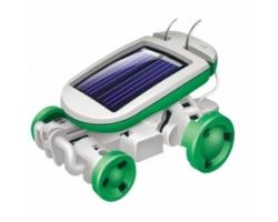 Joc Modele solare 6 in 1, firma Noriel